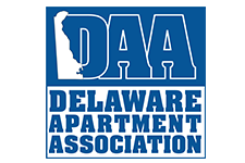 Delaware Apartment Association logo